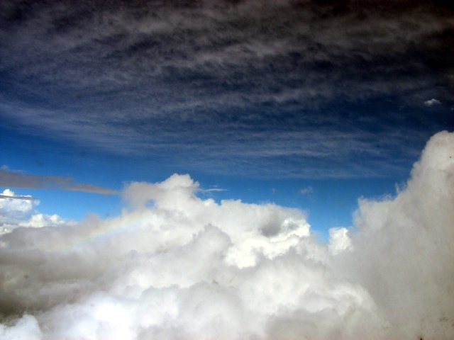 More friendly clouds